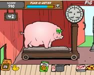 Feed the pig j�t�kok