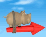 Pig on the rocket online j�t�kok
