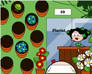 The florist game farmos j�t�kok ingyen