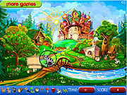 Lovely farm hidden objects online játék