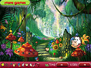 Preety farm hidden objects online játék