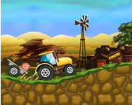 Tractor express online